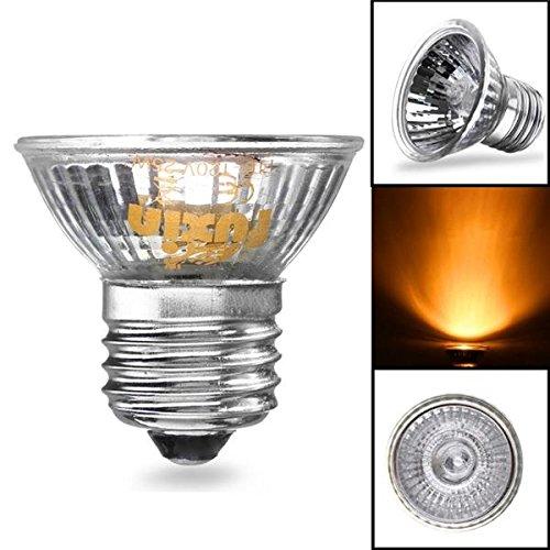 Bazaar E27 25 Watt 40 Watt 50 Watt 60 Watt 75 Watt UVA + UVB Glühbirne Reptil Haustier Terrarium Brooder Heizung Lampe AC110V