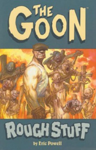 Rough Stuff (Goon (Unnumbered))