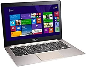 ASUS UX303LA-DS52T Laptop (Windows 8.1, Intel Core i5-5200U 2.20 GHz, 13