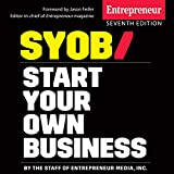 Start Your Own Business, 7th Edition: The Only Startup Book You'll Ever Need