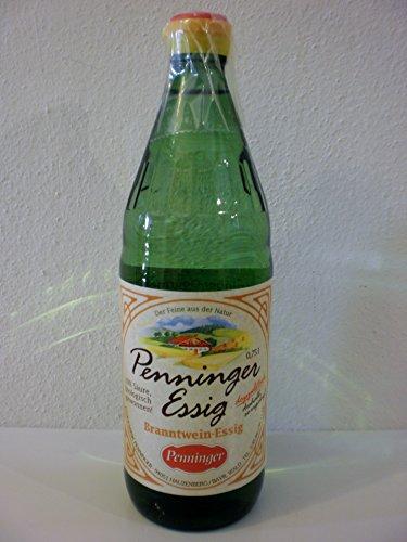 Penninger Branntwein Essig Branntweinessig aus dem Bayerischen Wald 10 % Säure