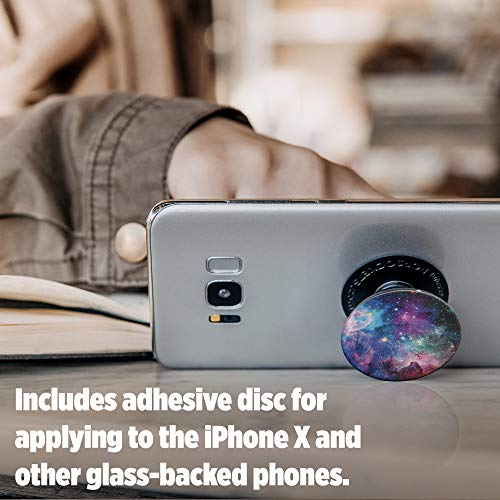 PopSockets Ausziehbarer Sockel für Smartphones - 5