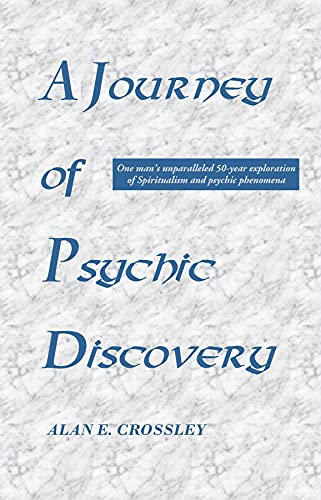 A Journey of Psychic Discovery (English Edition)