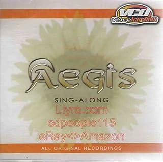 Aegis - Sing Along (Video CD Karaoke)