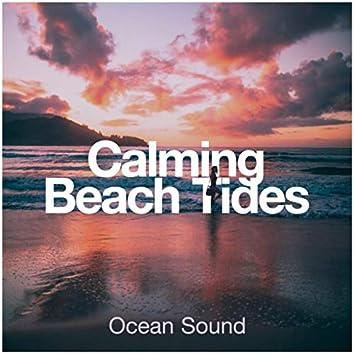 Calming Beach Tides