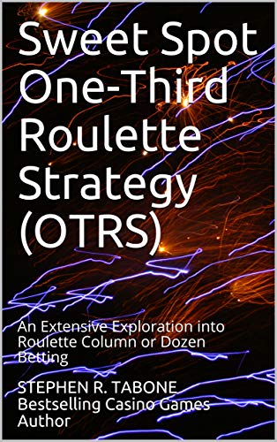 roulette strategy betting thirds