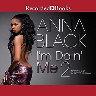 I'm Doin' Me 2 audiobook cover art