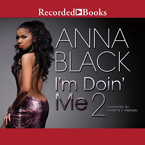 I'm Doin' Me 2 audiobook cover art