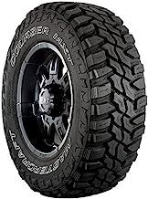 Best Mastercraft Courser MXT Mud Terrain Radial Tire - 305/70R16 124Q Review