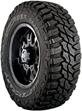 Mastercraft Courser MXT Mud Terrain Radial Tire - 315/70R17 121Q