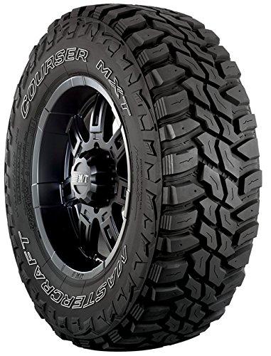 Mastercraft Courser MXT Mud Terrain Radial Tire