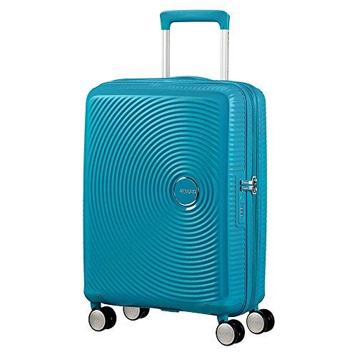 American Tourister Soundbox - Spinner 55/20 Expandible Disponible todos los tamaños