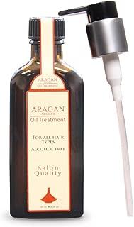 Aragan Secret Intense Hair Repair Argan Oil