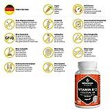 Zoom IMG-1 vitamina b12 ad alto dosaggio