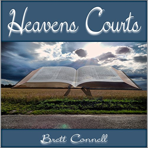 Heavens Courts, Volume 1 audiobook cover art