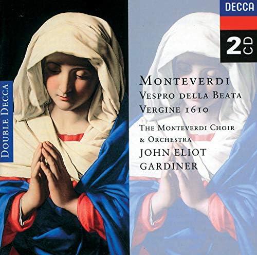 Monteverdi Choir, Monteverdi Orchestra & John Eliot Gardiner