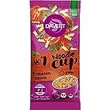 Davert Bio Noodle-Cup Tomatensauce (2 x 67 gr)