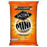 Jacob's Snack Crackers