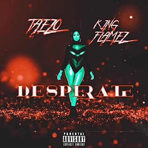 Taezo Kapone feat. King Flamez