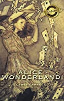Alice in Wonderland (Deluxe Library Binding) (Illustrated)