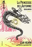 Shikanoko, 2:La Princesse de l'Automne - La princesse de l'automne
