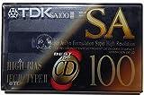 TDK SA-100 IEC II/TYPE II High Bias