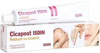 ISDIN Cicapost Crema Reparadora De Cicatrices - 50 ml.