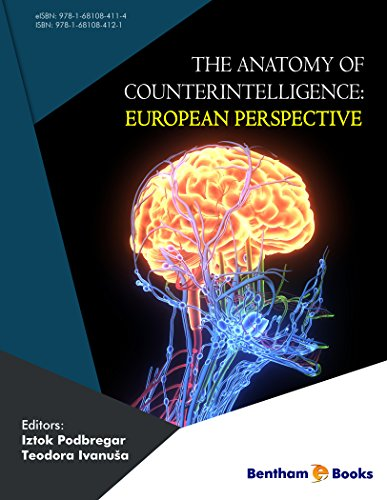 The Anatomy of Counterintelligence: European Perspective (English Edition)