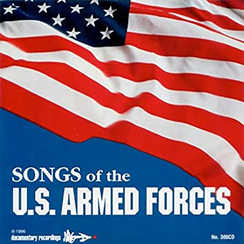 Songs of the U.S. Armed Forces