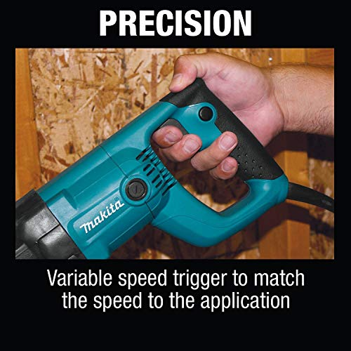 Makita Reciprosäge JR3050T - 6