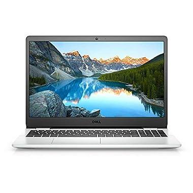 2021 Dell Inspiron 15 3505 15.6″ FHD Laptop Computer, AMD Ryzen 5-3450U Processor, 8GB RAM, 512GB PCIe SSD, AMD Radeon Vega 8 Graphics, Webcam, HDMI, Bluetooth, Windows 10, White