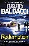Redemption (Amos Decker series, Band 5)