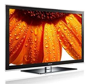 Samsung PN59D6500 59-Inch 1080p 600 Hz 3D Plasma HDTV (Black) [2011 MODEL] Sale and Buy NOW!!! and review image