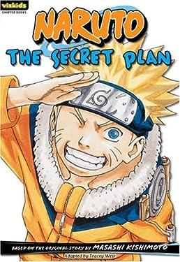 Naruto: Chapter Book, Vol. 4 (4)