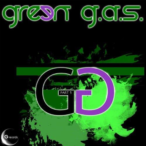 Green G.A.S