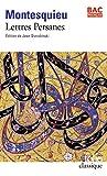 Lettres Persanes (édition enrichie) (Folio Classique t. 3859) - Format Kindle - 3,99 €