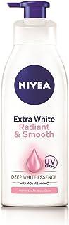 Nivea Instant White Firming Lotion SPF15, 350 ml