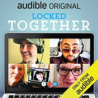 Locked Together cover art