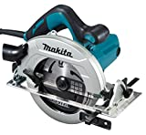 MAKITA HS7611 Sierra Circular, 1600 W, 230 V, Color:, 66 mm