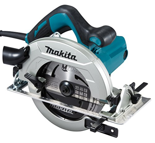 MAKITA 0088381854719 Sierra Circular, 1600 W, 230 V, Color:, 66 mm