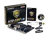 Gigabyte Motherboard ATX DDR4 LGA 1151 GA-H170-D3HP