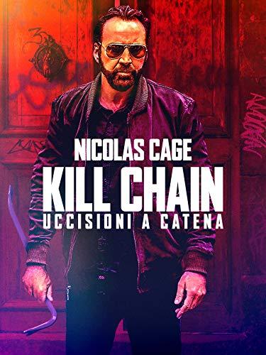 Kill Chain - Uccisioni a catena