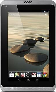 Acer Iconia B1-720 7-inch Tablet (Smoke/Black) (MediaTek MT8111T 1.3GHz, 1GB RAM, 16GB Storage, Camera, Wi-Fi, Android 4.2)