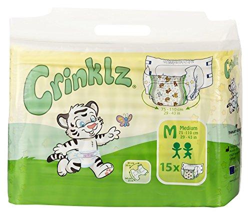 Crinklz M