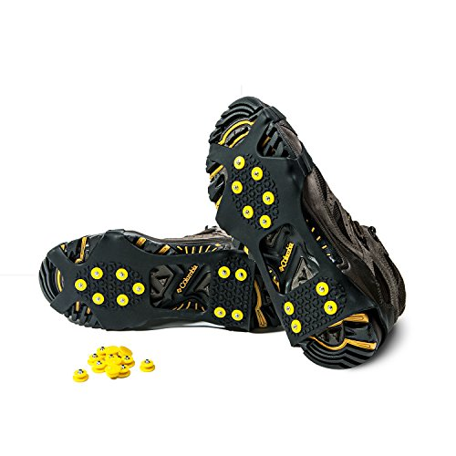 ALPS IceGrips Snow Traction Gear Slip on Snow Ice Cleat Traction