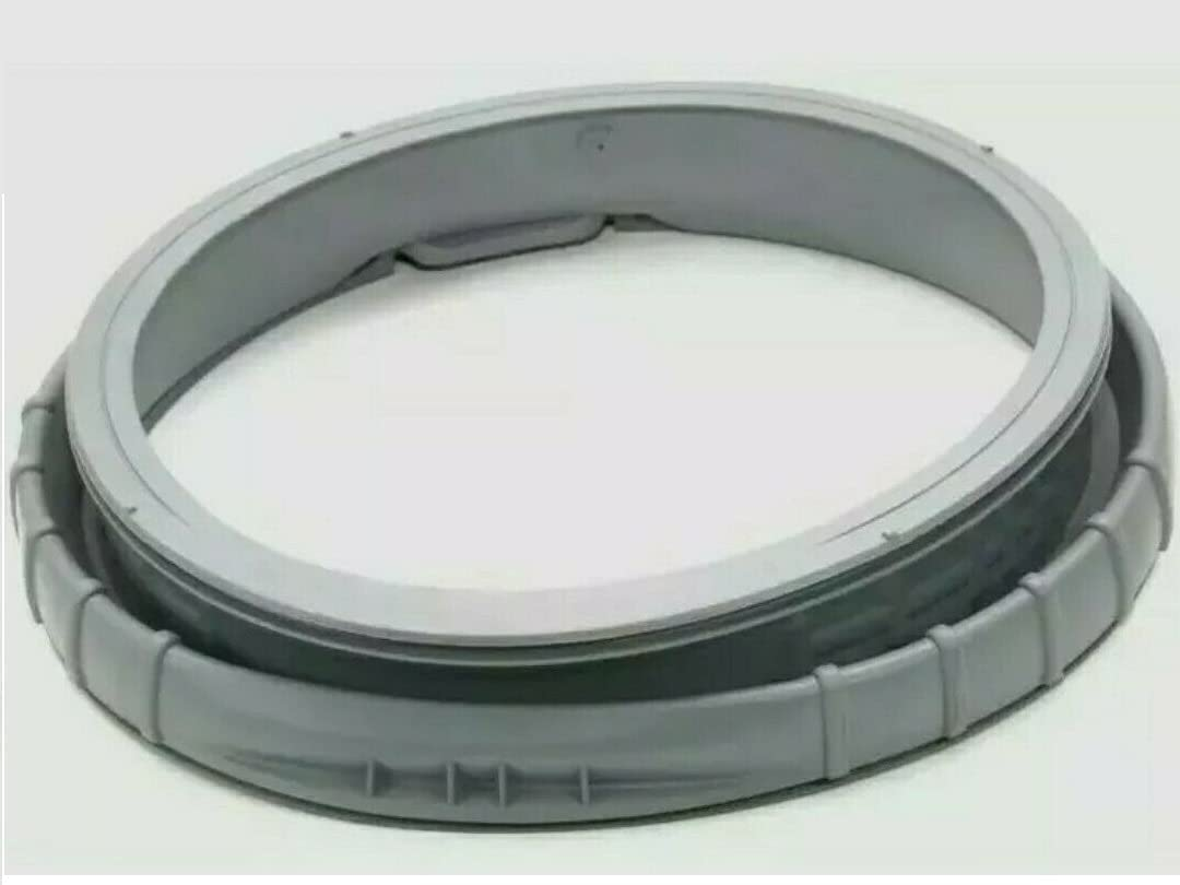 Washer Door Gasket Boot Seal Replaces For Samsung 592-49075 592-