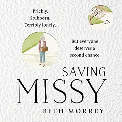Saving Missy Titelbild