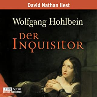 Der Inquisitor Titelbild