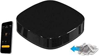 LEDGOO スマートリモコン エアコン リモコン テレビリモコン, WiFi リモコン 家電リモコン,スマホ 家電コントロール