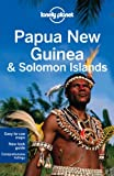 Lonely Planet Papua New Guinea & Solomon Islands (Travel Guide) by Lonely Planet (21-Sep-2012) Paperback